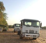 ISUZU chassis truck