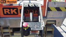 2007 JLG 3246ES scissor lift