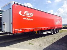 Used 2015 FLIEGL nac