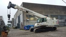 Used 2006 TEREX TCC4