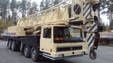 Used Crane Lokomo A3