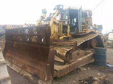 2015 CATERPILLAR D6R bulldozer
