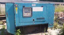 2011 Wilson p60p2 generator