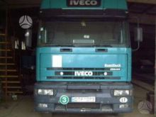 1998 IVECO Eurostaras, semi-tra