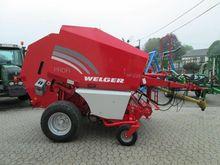 Used 2009 WELGER RP