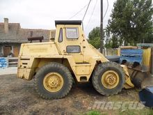 1978 MICHIGAN 75A wheel loader