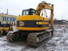 Used 2007 JCB JZ140