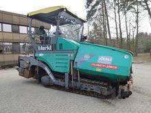 2007 VÖGELE Super 1800-2 crawle