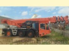 Used 1996 DEMAG AC 1