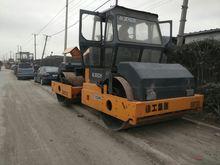 2002 DYNAPAC CC211 road roller