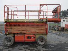 Used 2002 JLG 3369LE