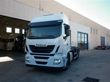 IVECO STRALIS AS260S50 HIGHWAY