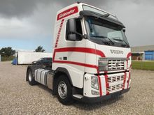 Used 2010 VOLVO FH /