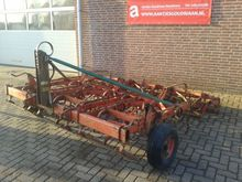 Used CULTIVATOR cult