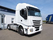 Used 2010 IVECO 500