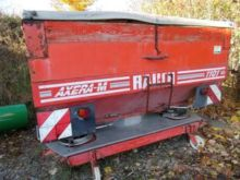 Used 1999 RAUCH AXER
