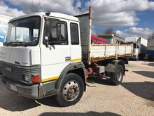 1992 IVECO 115.17 TURBO 6 CYL d