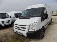 2013 FORD Transit refrigerated