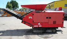 2005 Red Rhino 5020 crushing pl