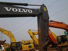 2009 VOLVO EC240 tracked excava