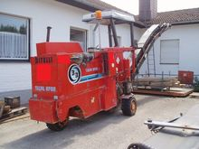 Used 2000 BITELLI SF