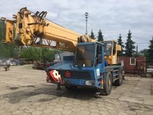 Used 1992 KRUPP KMK
