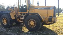 1998 VOLVO L90C wheel loader