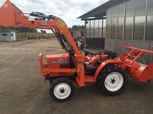2014 HINOMOTO C174, tractors wh
