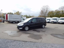 2012 FORD GALAXY minivan
