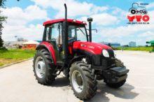2016 YTO LX954 wheel tractor