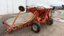 1989 ACCORD DL pneumatic seed d