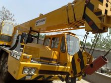 2012 TADANO TG350E mobile crane