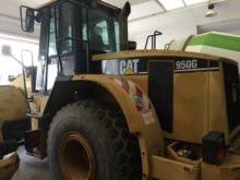 2001 CATERPILLAR 950G Good cond