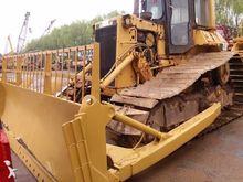 1995 CATERPILLAR D5H bulldozer