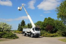 Used 2007 IVECO 190/