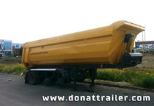 DONAT Tipper - 28 cbm READY IN