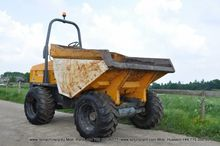 Used 2007 TEREX BENF