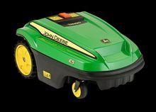JOHN DEERE TANGO E5 lawn mower