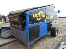 2011 ULTRA Deck Screen sorterin