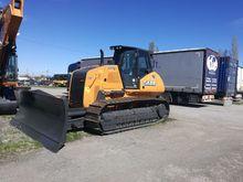 2015 CASE 1650M bulldozer