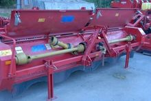 Used 2009 GRIMME Bot