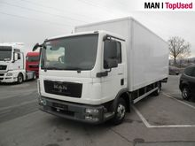 Used 2009 MAN TGL 8.