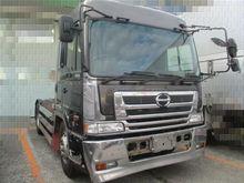 Used 2003 HINO Profi