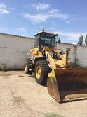 2012 SDLG 936 wheel loader