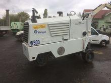Used 1995 WIRTGEN W5