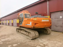 Used 2009 DOOSAN DX