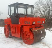 Used 1992 HAMM DV6V