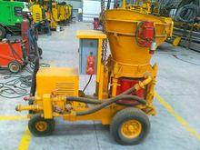 1994 ALIVA AL 252 concrete pump