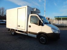 2007 IVECO DAILY 35C12 220V ref