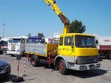 1982 IVECO FIAT 110 NC dump tru